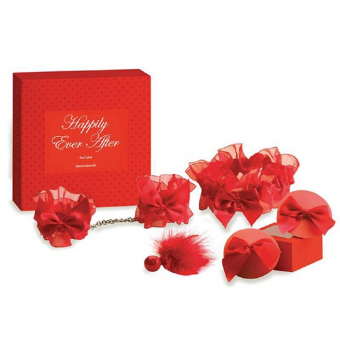 Набор Bijoux Indiscrets - Happily Ever After