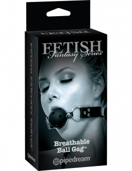 Кляп FF Series Limited Edition Breathable Ball Gag